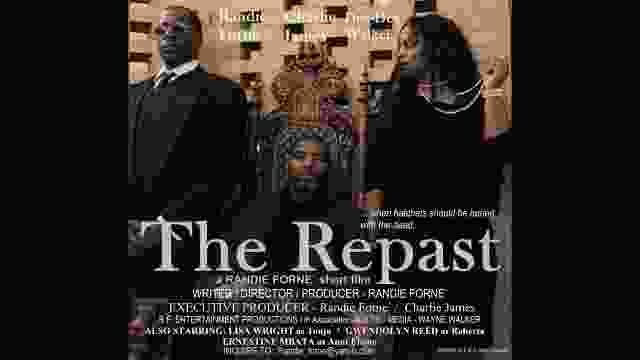 THE REPAST  (R-Rated/language)