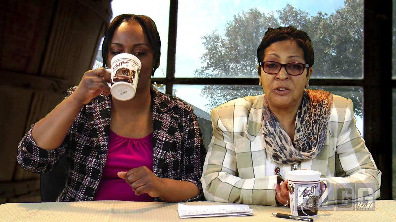 Mom, Model & Entrpreneur  Coffee Time S1 E15