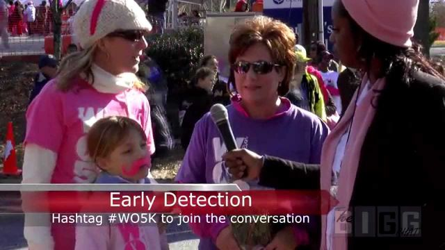 Coffee Time S1 E3 Breast Cancer Early Detection