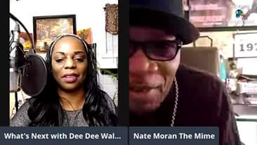 Nate Moran's Interview