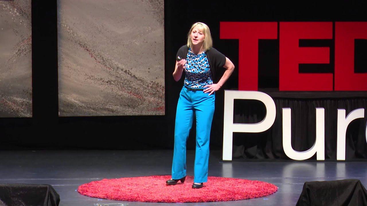 Reversing Type 2 diabetes starts with ignoring the guidelines   Sarah Hallberg   TEDxPurdueU